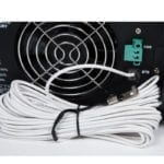 Battery Temperature Sensor for inverter charger