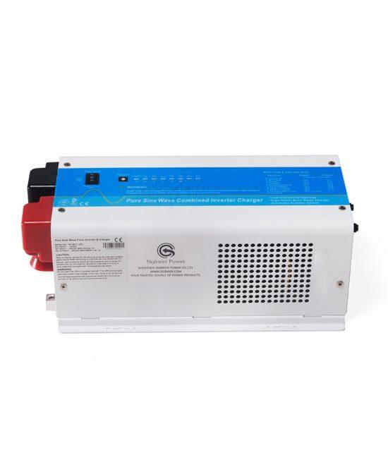 1000 Watt 12V dc 120V ac Power Inverter Charger - Pure Sine Wave (3)
