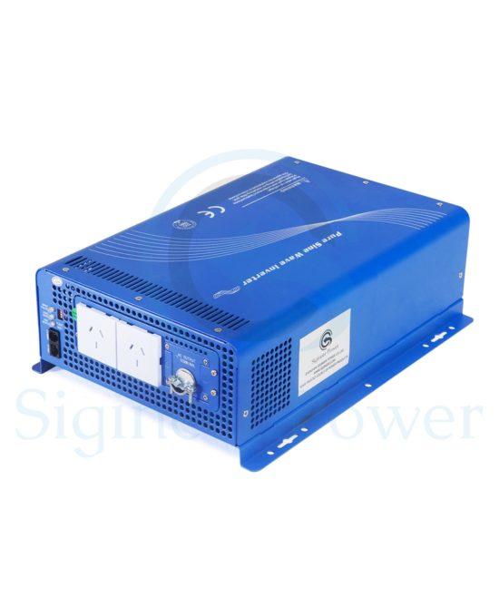 4000 Watt 24V DC Pure Sine Wave Power Inverter (1)