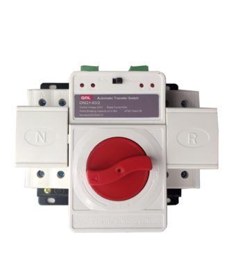 Remote On Off Switch With Lcd Monitoring Screen For Any