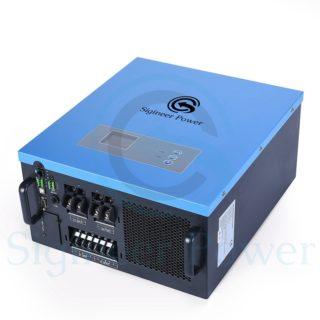 12000 Watt Inverter Pure Sine Wave 48v 12kw Inverter Charger