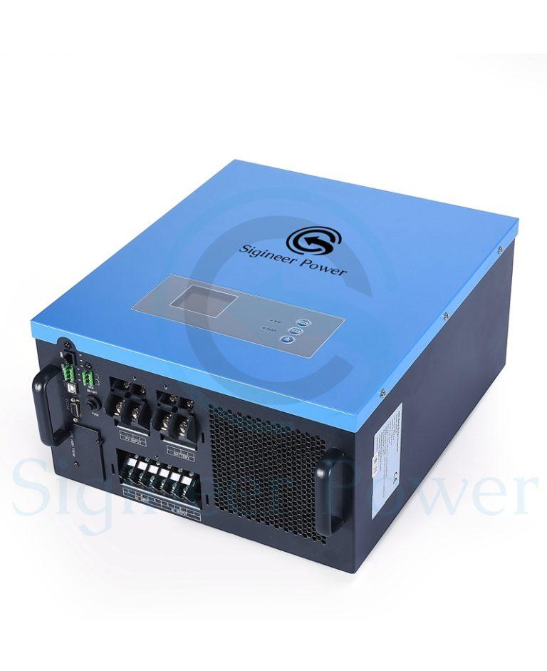 2500w 48v 120v Off Grid Battery Solar Inverter