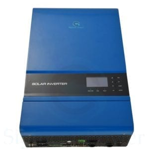 8000 Watt Inverter Charger For Lithium Ion Battery Lifepo4 Ev